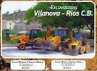 Excavacions Vilanova