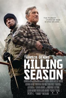 Killing Season – DVDRIP SUBTITULADO