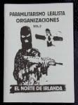 Paramilitarismo lealista - las organizaciones Vol.2