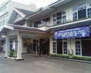 Hotel bagus murah dekat stasiun Bogor - Hotel Pangrango 1