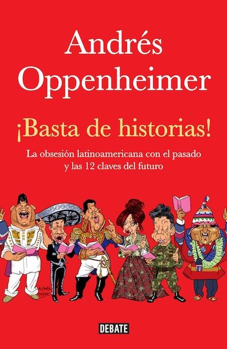 libro historias: