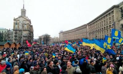 Генеральная прокуратура и МВД провели обыски у активистов партии Свобода