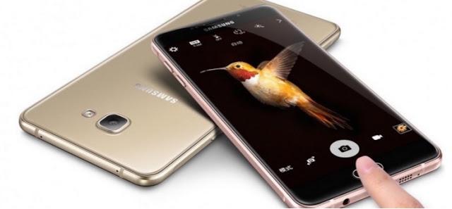 """Galaxy S7 saldrá antes de lo esperado """"Marzo"""""""