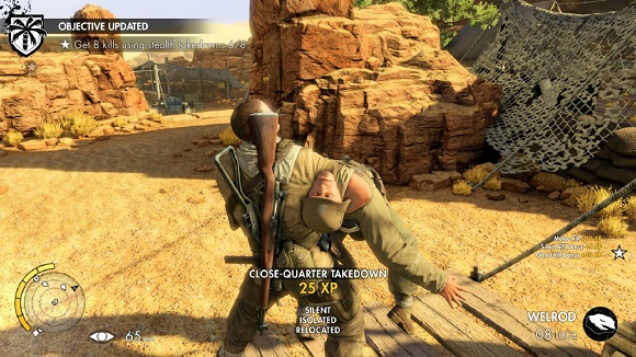 Free Download Sniper Elite 3 PC Game Full Crack | Download Free Games ...