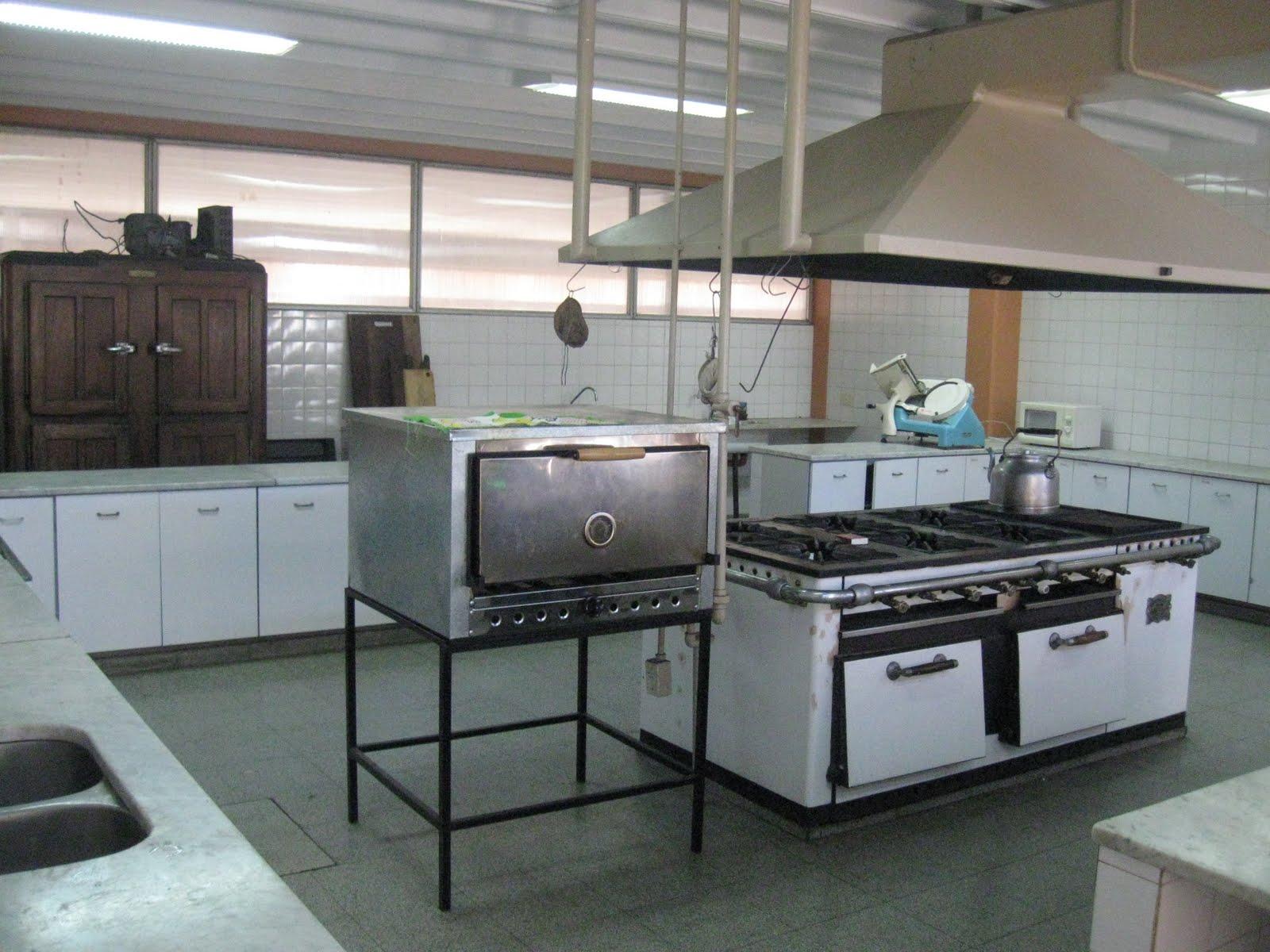 Planos cocinas industriales - Planos de cocinas industriales ...