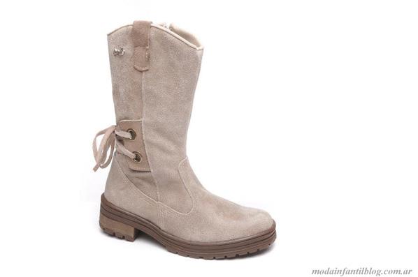 invierno 2013 botas niñas diuff