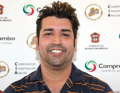 García Montoya, de 36 años, quien se hacía llamar Jesús Castro Serrano, nació en Guasave, Sinaloa, y fue cabo de infantería de la Marina, de donde desertó. - Compayito