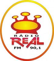 ouvir a Rádio Real FM 90,1 ao vivo e online Ouro Preto