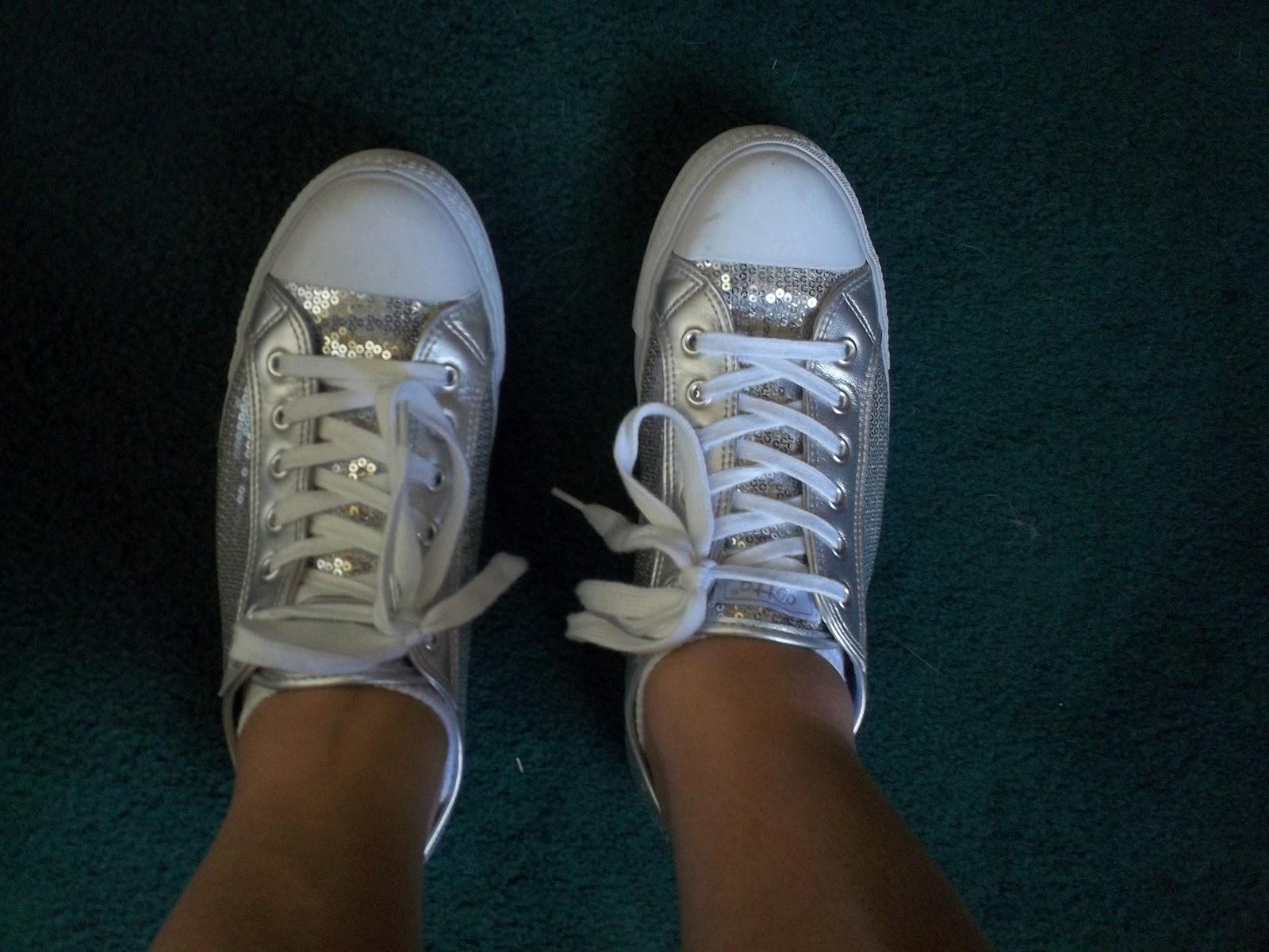 Michael Jackson Shoe Size