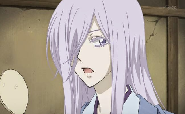 Kamisama Hajimemashita Season 2 Episode 8 Subtitle Indonesia