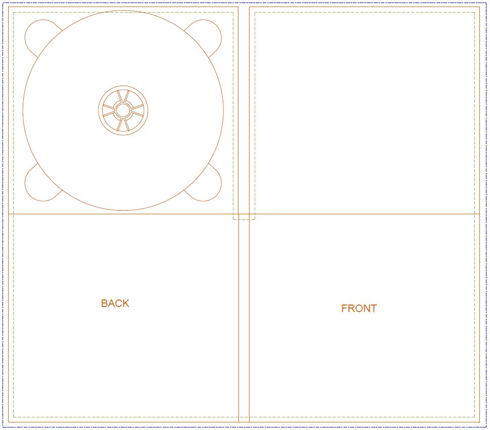 amy louise gwynne 31 research digipak template. Black Bedroom Furniture Sets. Home Design Ideas
