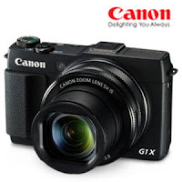 Buy Canon PowerShot G1XMark II 12.8 MP Digital Camera at Rs. 32,780 After Cashback