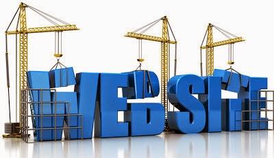 ragam jenis website