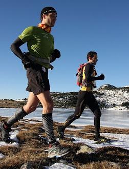 Trail Blanc De Font-Romeu