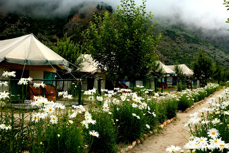Banjara Camp & Retreat, Sangla, Himachal Pradesh