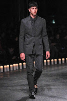 Planeta Fashion: Paris | Givenchy Menswear Inverno 2013