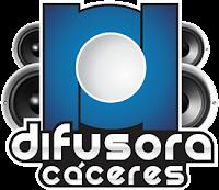 ouvir a Rádio Difusora FM 102,3 Cáceres