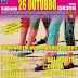 Festival dos bandarilheiros dia 26 de Outubro em Alcochete.