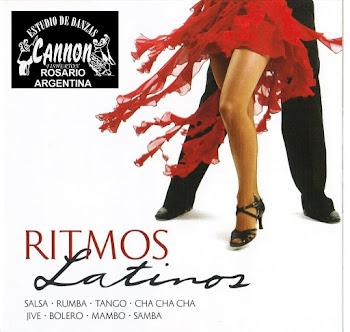 Cursos de Ritmos Latinos!! Inscripción Abierta : 4519609 /155640537