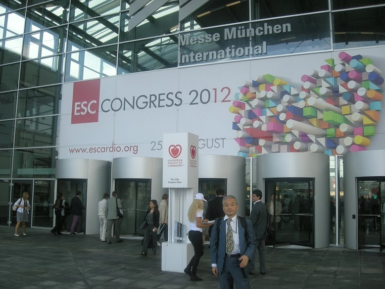 ESC2012
