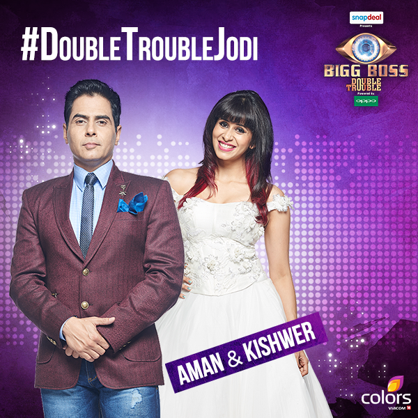 12112189 1192657284083046 6591078540962989997 n - Bigg Boss 9 Contestants and Jodis