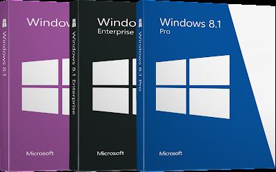 DEADHEART blog's zone: Windows 8.1 Blue RTM Build 6.3.9600