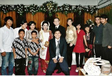 Pakpahan Family