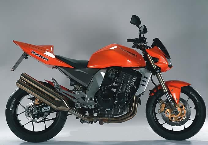 Kawasaki Z1000 Image Pics