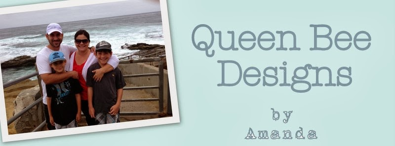 Queen Bee Designs by Amanda