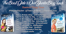 Our Yanks Blog Tour