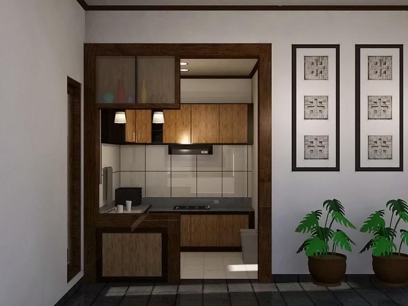 Desain Interior Dapur Minimalis Panduan Desain Rumah Sederhana