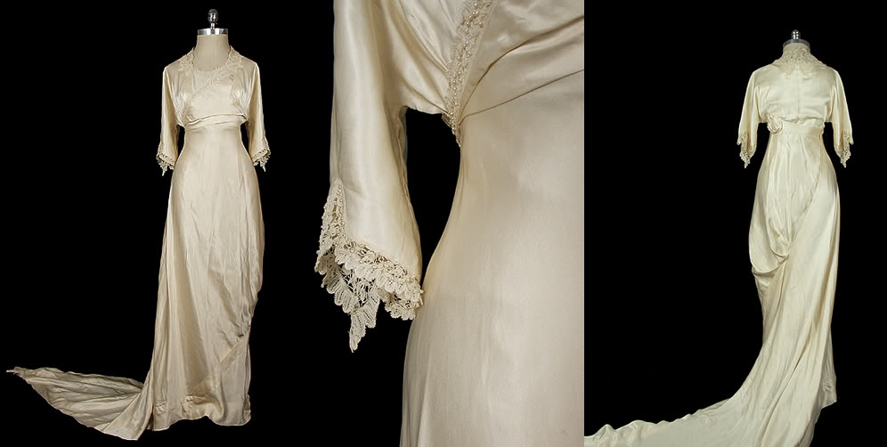 History Of White Wedding Dresses : Akina bridal couture history of white