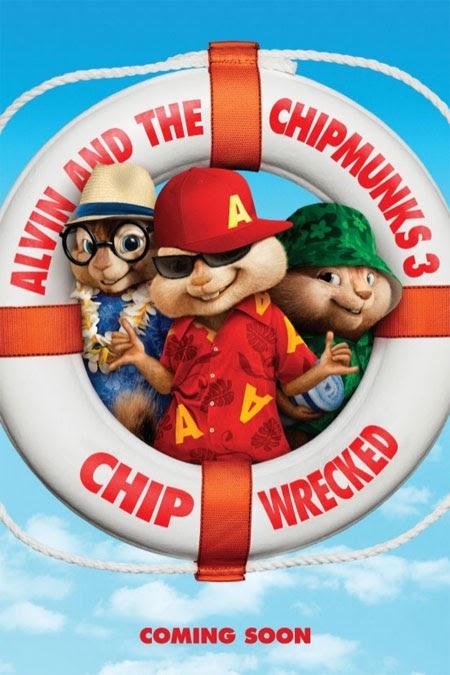 Baixar Filme Alvin e os Esquilos 3   Dublado Download
