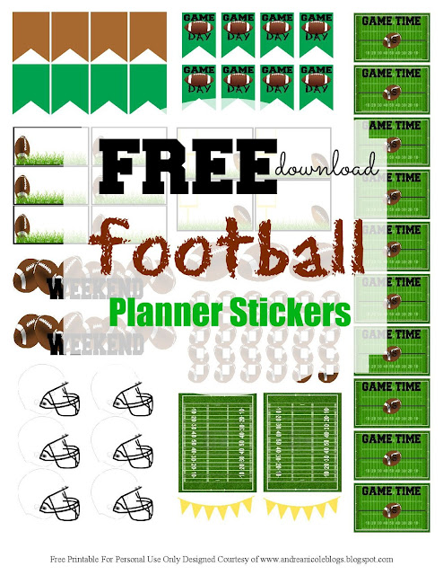 #FreeStickers #Freedownload #PlannerStickers #ErinCondren #FiloFax