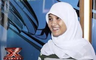 Fatin (Peserta X Factor Indonesia)