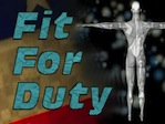 Fit for Duty Roku Channel