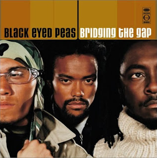 Black Eyed Peas-Bridging the Gap