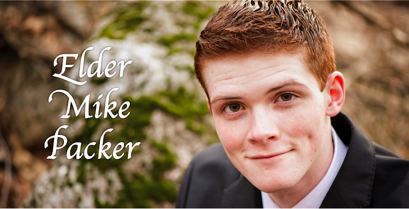 Elder Mike Packer