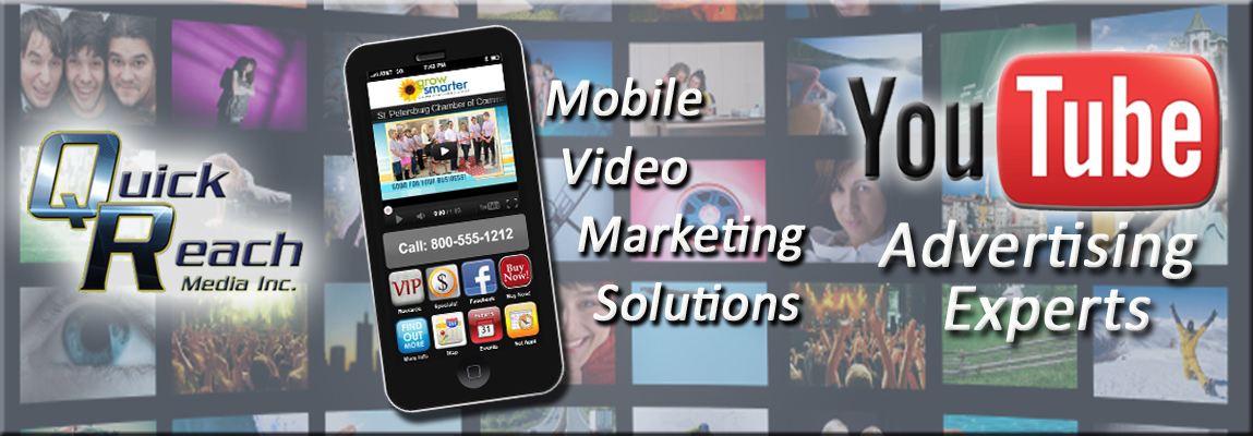 Advertising Agency Video Production Tampa FL  St. Petersburg FL | Video Advertising | VSEO SEO SEM