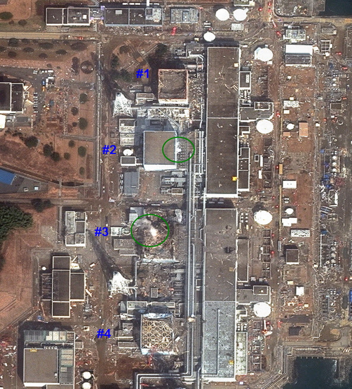 fukushima nuclear power plant before. Nuclear Power Plant: