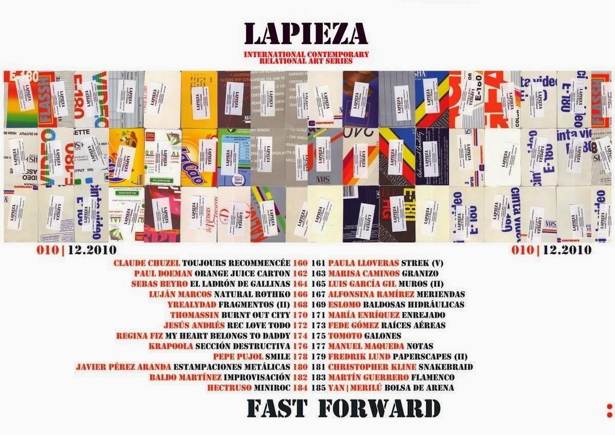 10 | FASTFORWARD | 2010