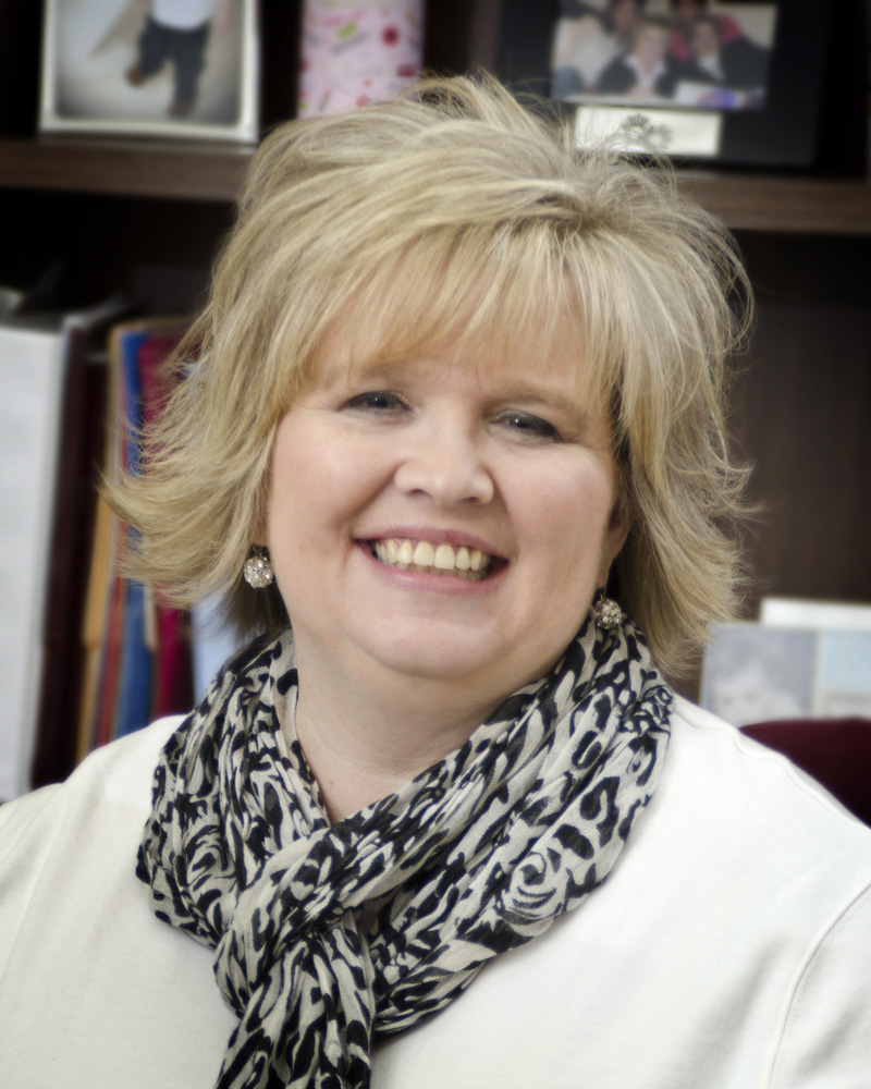 Congratulations to Anita Phillips, CVM's March Employee of the Month! - anita_phillips-EOMb