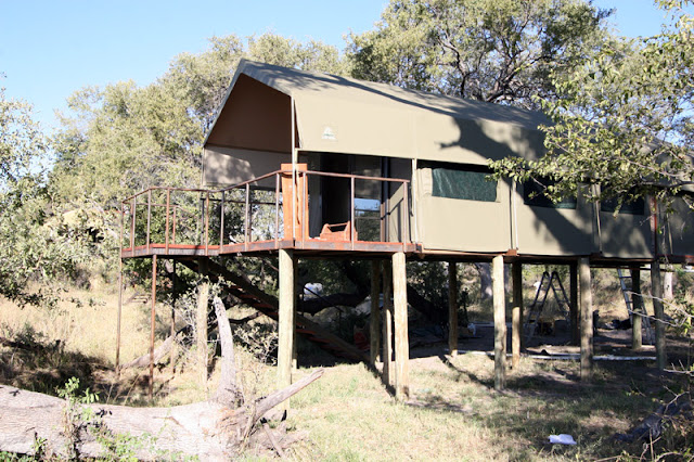 Nkasa Lupala Lodge Namibia