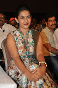 Niharika at Kanche music launch-thumbnail-6