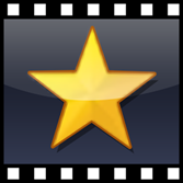 Logo VideoPad Video Editor 4.05 Free Download