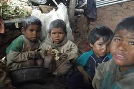 Resultado de imagen para mexicanos desnutridos