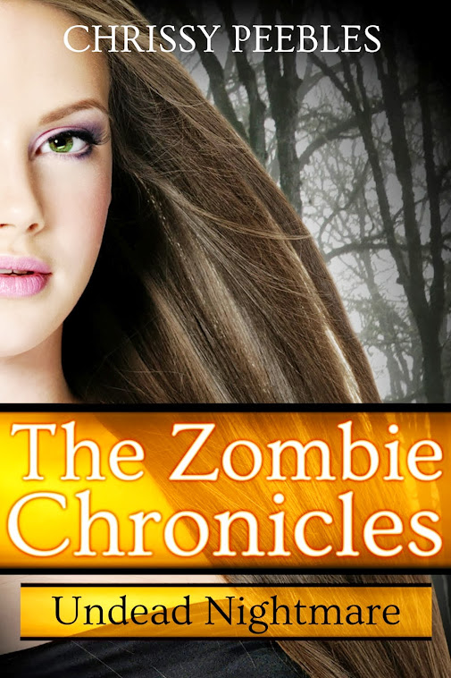 The Zombie Chronicles - Book 4 - Undead Nightmare