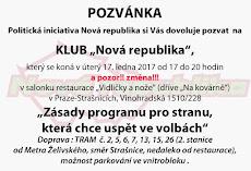 Klub NR