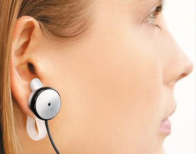 Creative Headphones and Unusual Earphones (15) 11