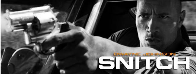 ตัวอย่างหนังใหม่ : Snitch (โคตรคนขวางนรก) ซับไทย